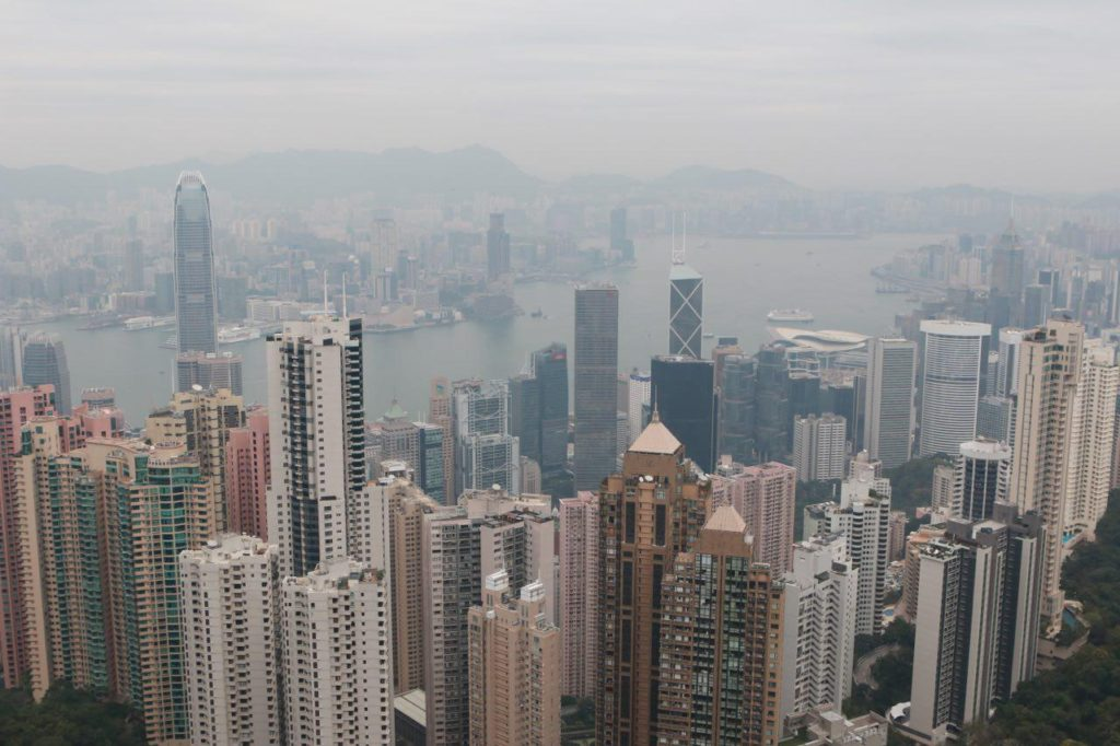 Dove scattare foto a Hong Kong