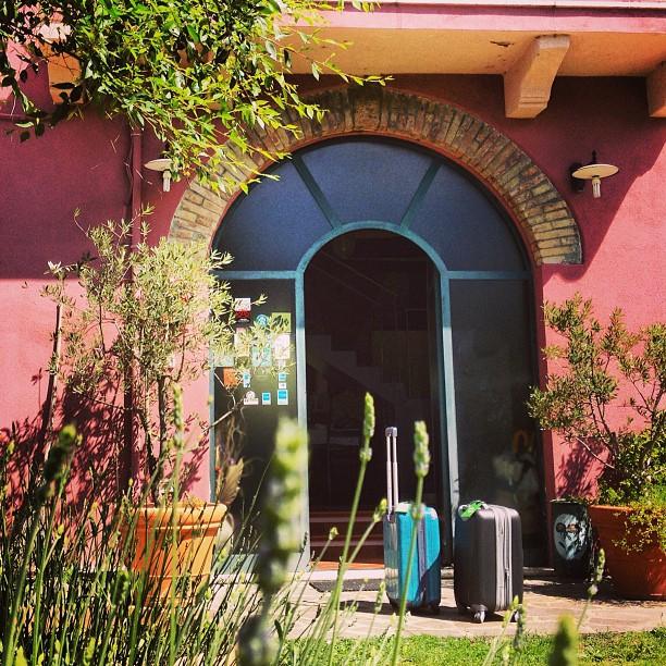 Casa dei Carrai Pitigliano