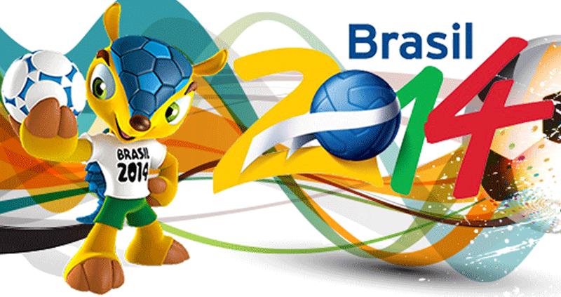 Calendario Mondiali 2014